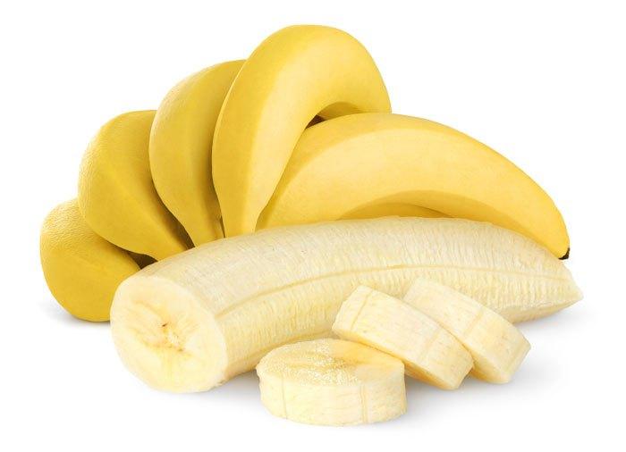Bananas 8 reasons to eat them