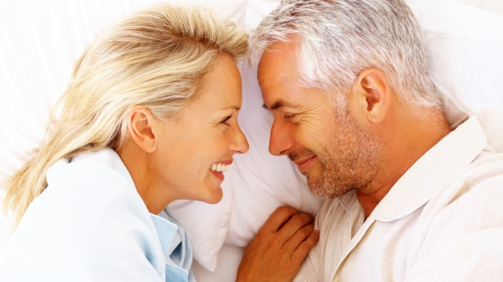Treatment of Erectile Dysfunction by Natural Methods