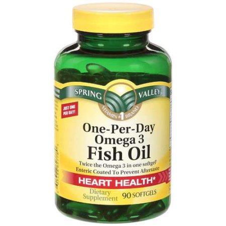 Fish oil Natural Force