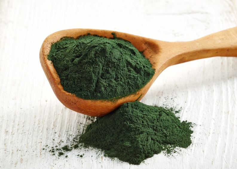 How Spirulina is helpful in Weight Loss