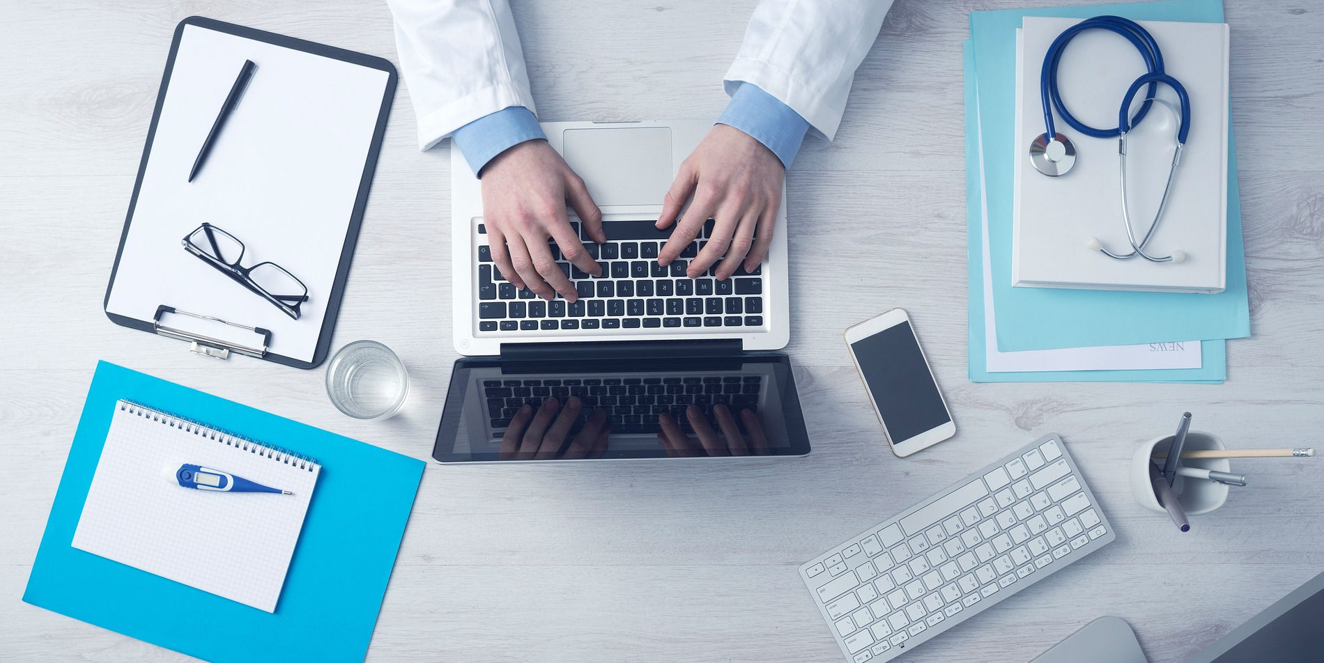 Software that wants to replace doctors