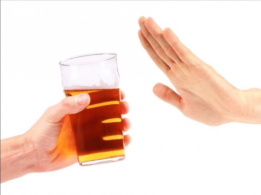 prevent Alcoholism