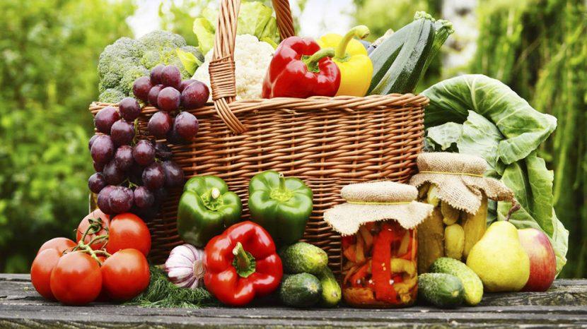 5 health benefits of organic foods