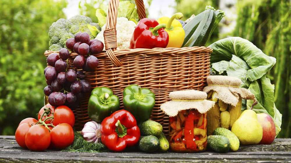 5 health benefits of organic foods