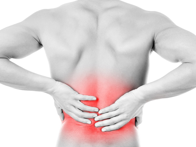 Forget the back pain! 10 tips to avoid it