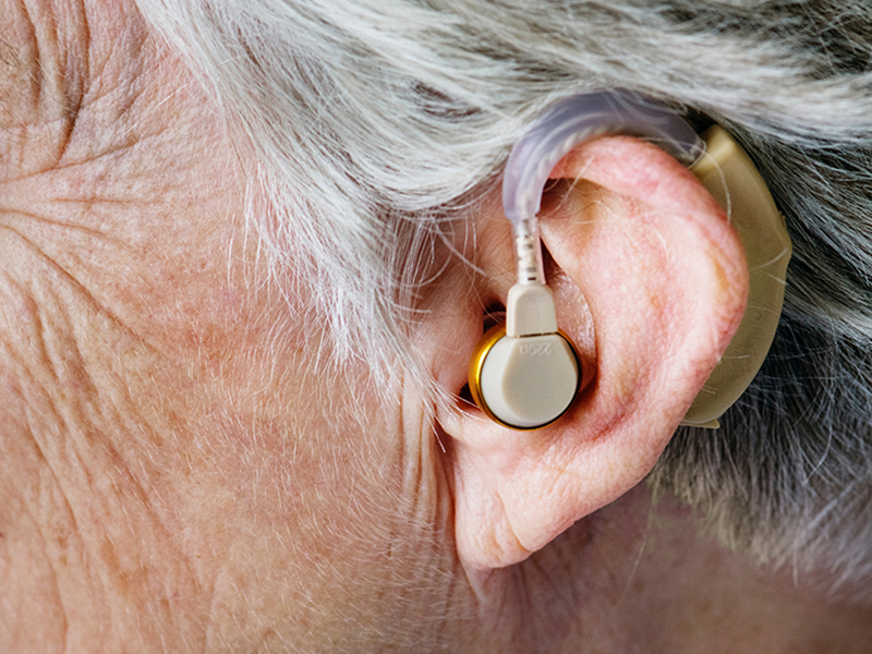 TIPS FOR BUYING THE PERFECT HEARING AID
