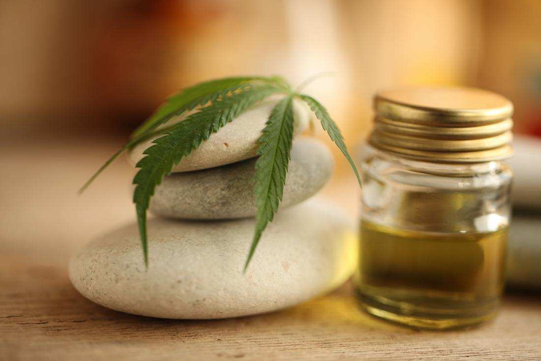 Can CBD help your sleep