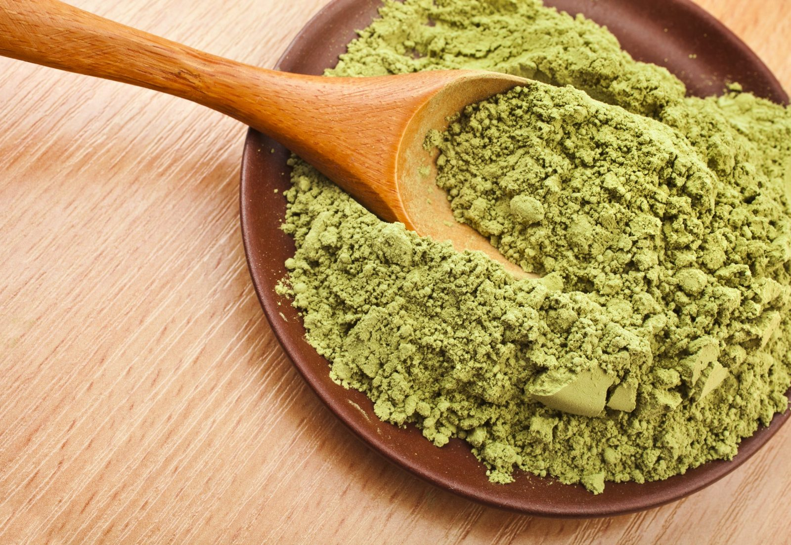 Super Kratom Powder